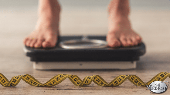 lose weight to reduce stress incontinence