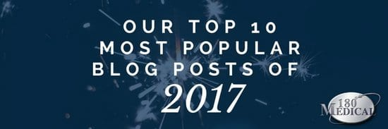 180 medical's top 10 most popular blog posts of 2017