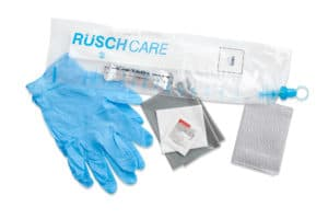 Rusch MMG H2O Closed System