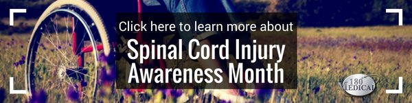 spinal cord injury awareness month 2016