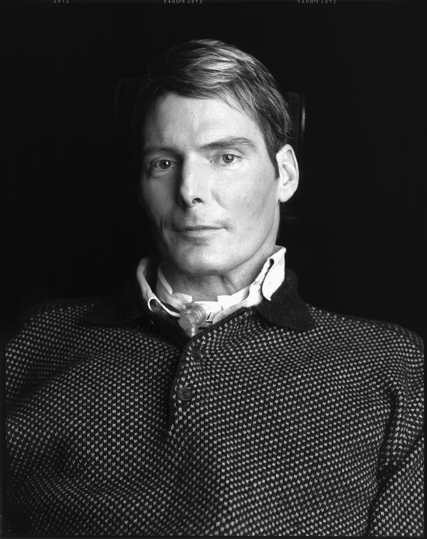 Reeve Foundation - Christopher Reeve