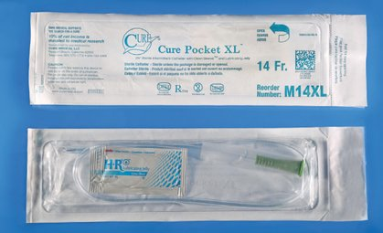 cure pocket xl