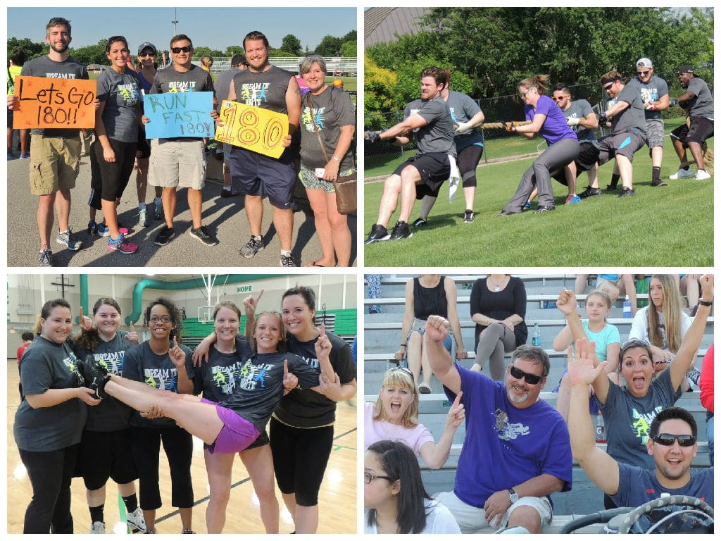 180 medical corporate challenge 2015