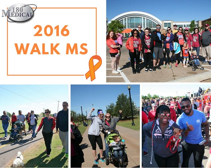 180 medical ms walk 2016 collage 1