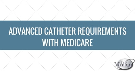 advanced catheter requirements for medicare blog header