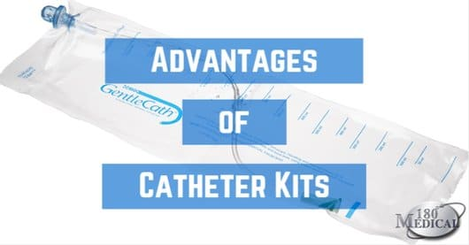 catheter kits header