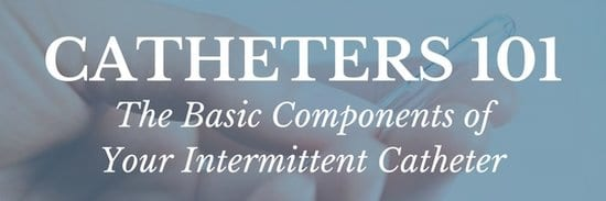 catheters 101 basics of intermittent catheters