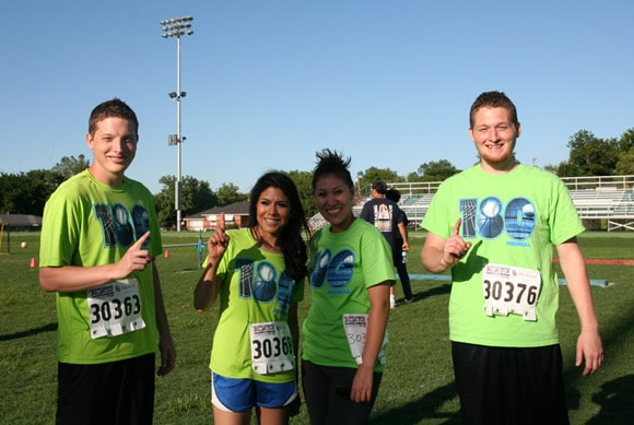 OU Corporate Challenge