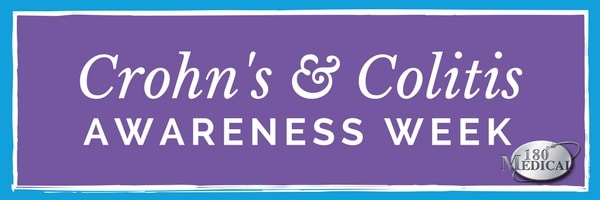 crohn's and ulcerative colitis awareness week