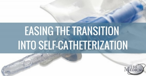 easing the transition in self catheterization blog header