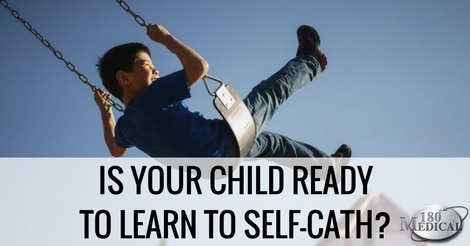 is your child ready to learn to self cath blog header