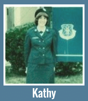 kathy veterans day