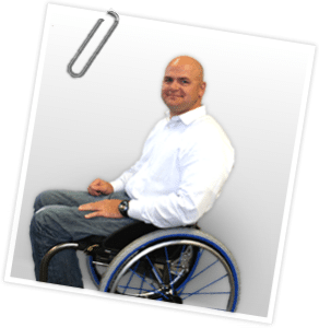 Todd Brown, 180 Medical Founder