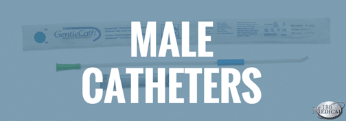 Male Catheters