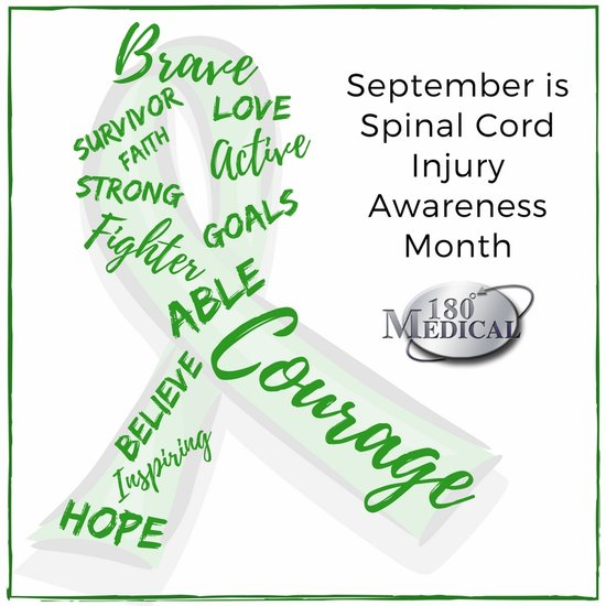 spinal cord injury awareness month 2017