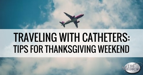 traveling with catheters blog header