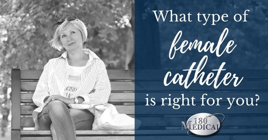 what female catheter is right for me