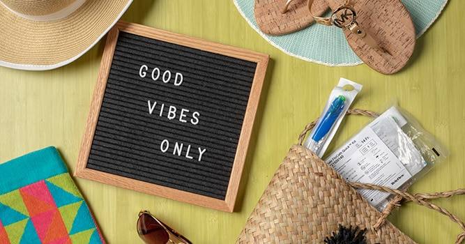 good vibes only female catheters