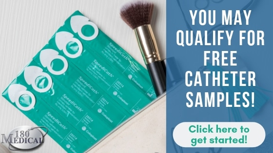 free catheter samples 180 medical