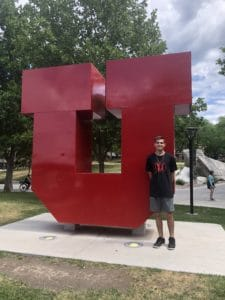 macolin at university of utah