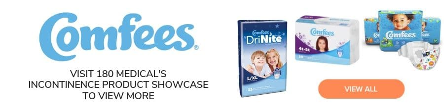 Comfees Incontinence Products