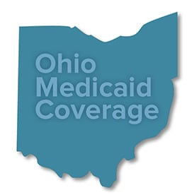 Ohio Medicaid and Incontinence Supplies - 180 Medical