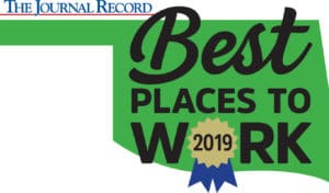 best places to work 2019 oklahoma