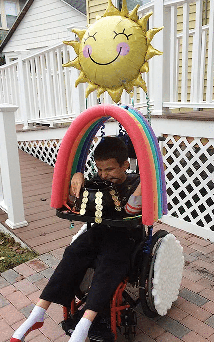 make_your_own_rainbow_wheelchair_costume
