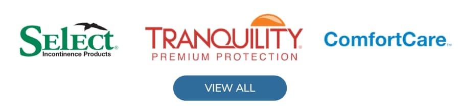 tranquility family of brands