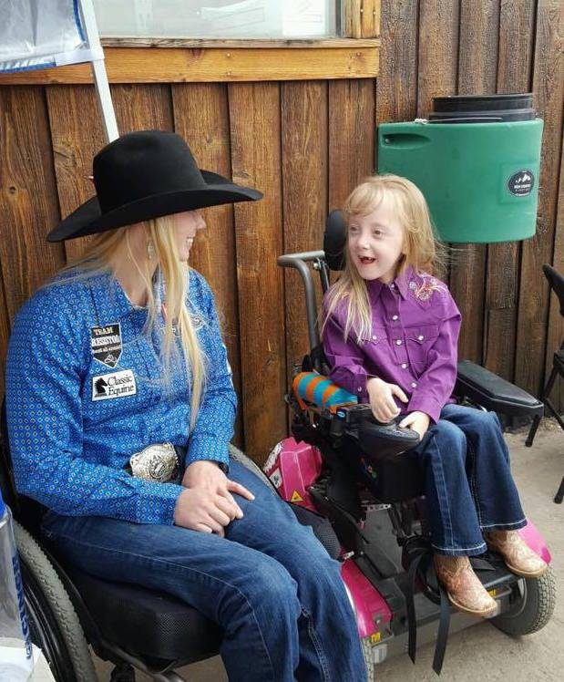 Amberley Snyder Motivational Speaker