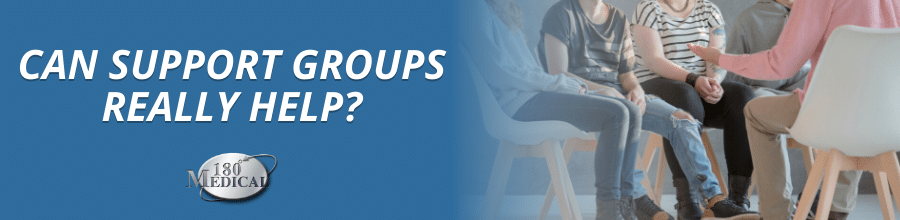 can support groups help