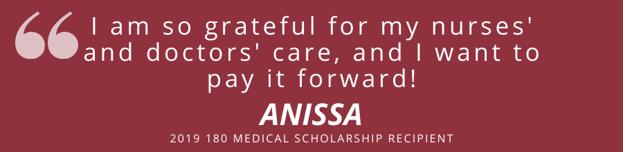 anissa quote