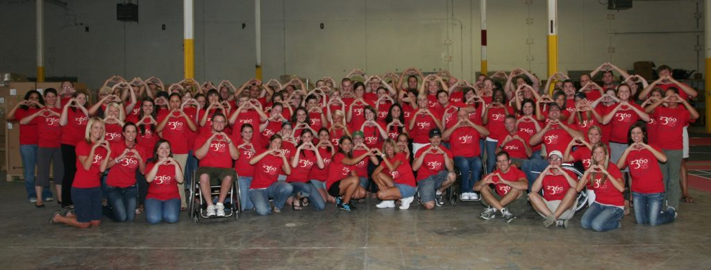 show your hearts for the berry family 180 medical crew