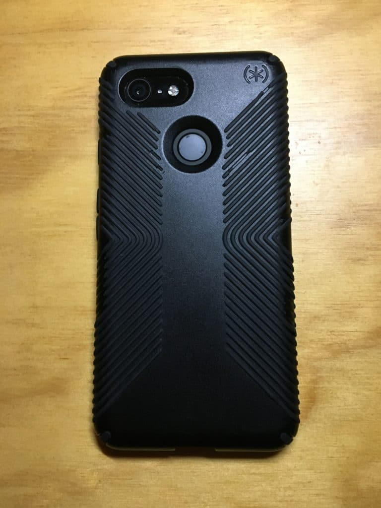 iphone grippy case for limited hand dexterity