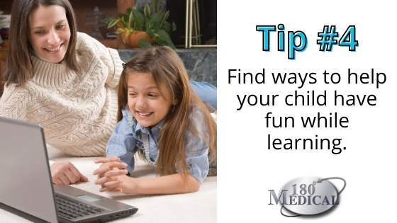 homeschool tip 4