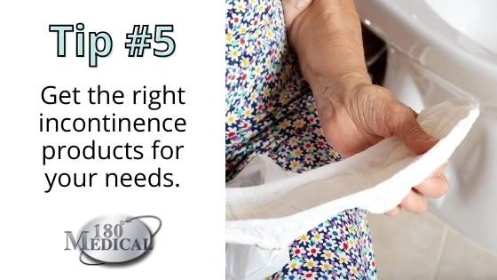 tip 5 find the right inco products