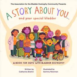 A Story About You and Your Special Bladder