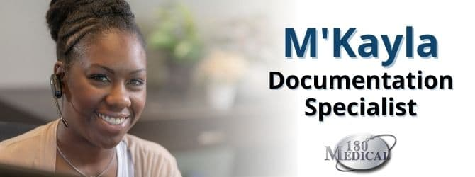 Meet Our Support TEam - MKayla Documentation Specialist