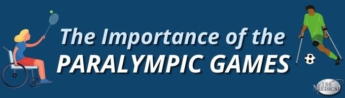 The Importance of the Paralympic Games